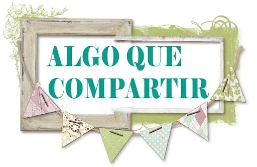 ALGO QUE COMPARTIR