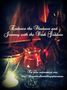July: Encountering the Dark Goddess