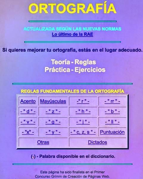http://roble.pntic.mec.es/~msanto1/ortografia/index1.htm