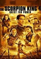 El Rey Escorpion 4: La Busqueda del Poder (2015)