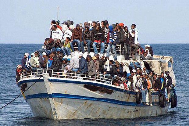Μερικά ερωτήματα για το Μεταναστευτικό
