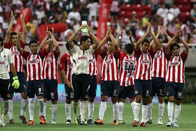 La Federación Mexicana de Futbol dio a conocer el calendario oficial del Apertura 2011 de Futbol mexicano