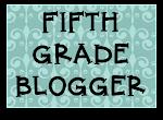 I'm a 5th Grade Blogger