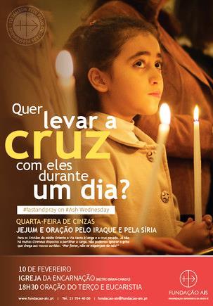 10 de fevereiro: Lisboa