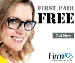 Tu primer par de gafas FIRMOO GRATIS