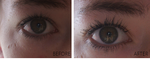 Mascara  Volume on Volume Flash Mascara Is Perfect For The Natural Look It Gives Volume