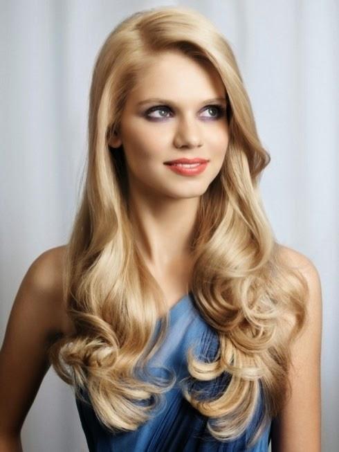 Model Gambar Gaya Rambut Wanita / Cewek Terbaru