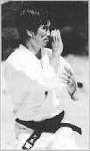 Tsutomu Ohshima Sensei