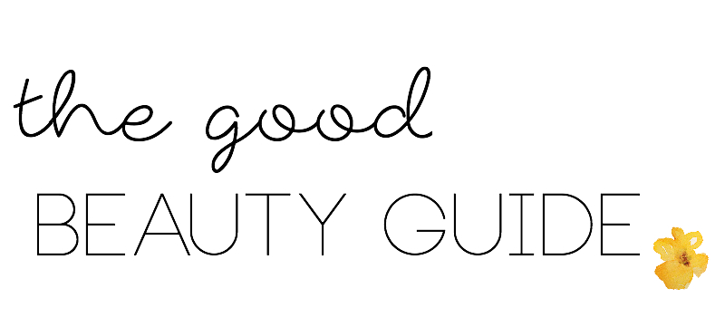 The Good Beauty Guide - cruelty-free products, reviews & advice