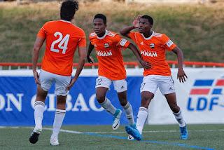 Cibao Atlético gana en penales y pasa a la final de la Serie B de la LDF Popular