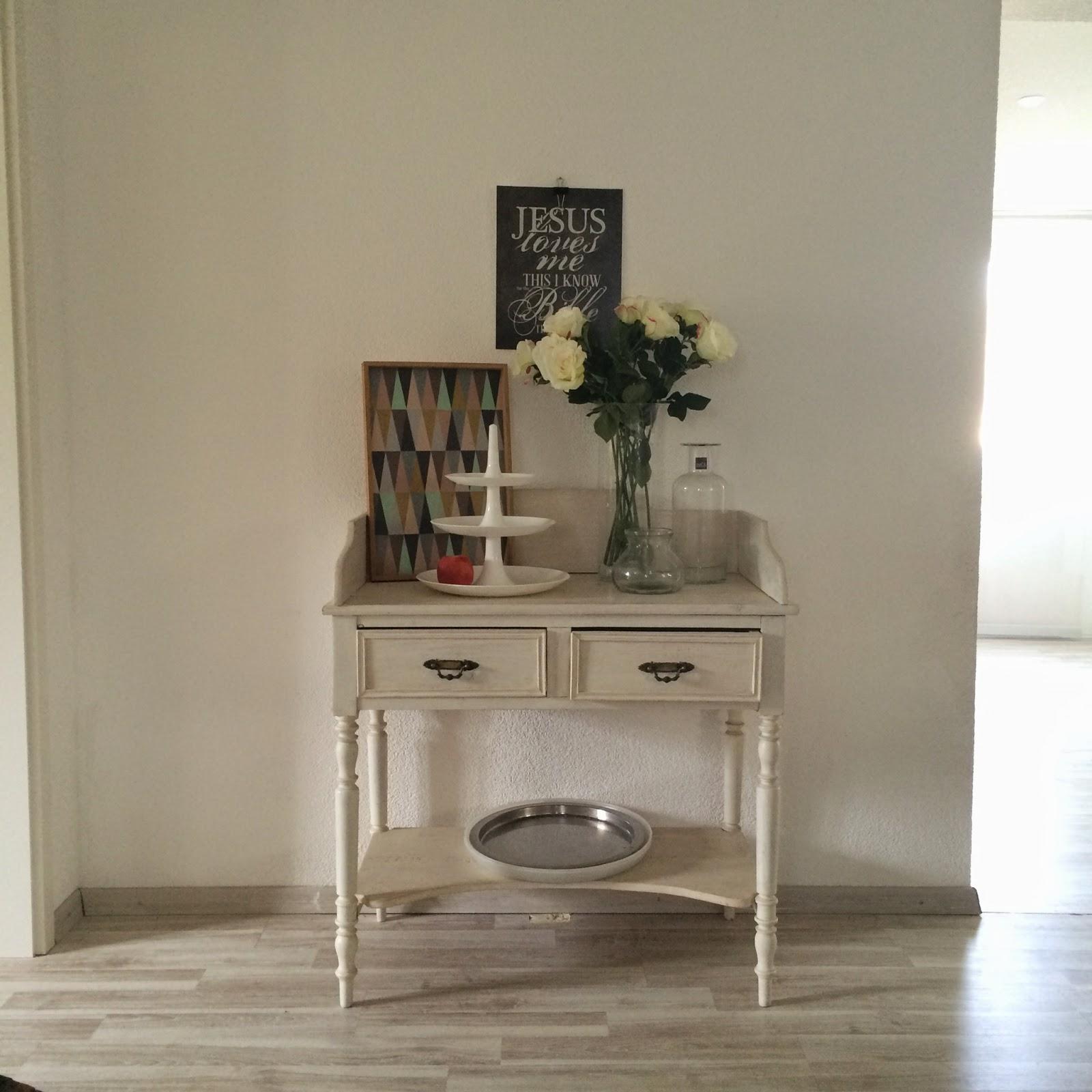 D co mon meuble de toilette ancien - Decoration sur meuble ...