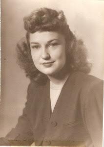 Graduation 1941