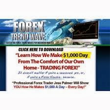 Forex Trendy Review-Best Trend Scanner
