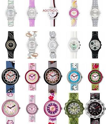 swatch bayan saatleri 10 Swatch Bayan Saat Modelleri 2014