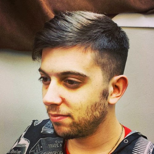 Cool Short Haircuts For Guys