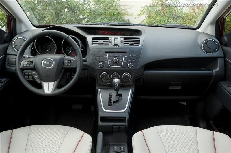 صور سيارة مازدا 5 2014 - اجمل خلفيات صور عربية مازدا 5 2014 - Mazda 5 Photos Mazda-5-2012-33.jpg