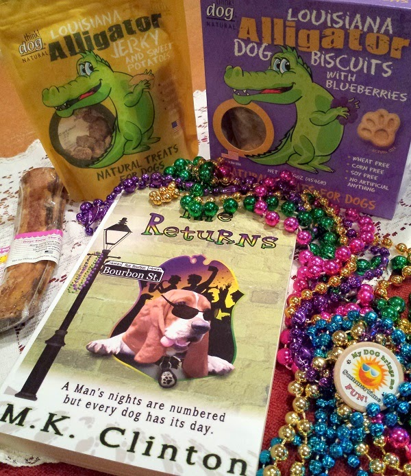 Pet Parade Anniversary Pawty & Big Giveaway!