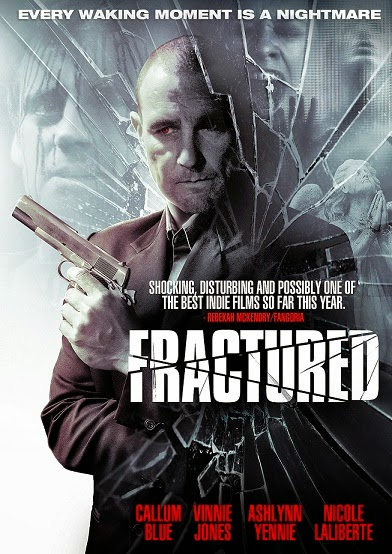 Fractured (2014) Full Version