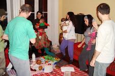 Rondas musicales para Familias con Bébés
