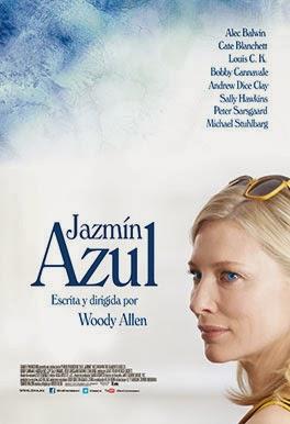 Jazmin Azul (2013)