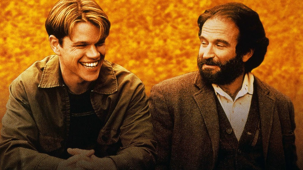 GOOD WILL HUNTING: COMPETENCE