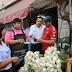 Nueva ruta en Periférico, para que los trabajadores ahorren tiempo y dinero: Mauricio Vila