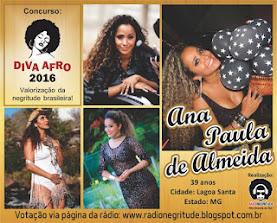 Diva afro brasil final  2016