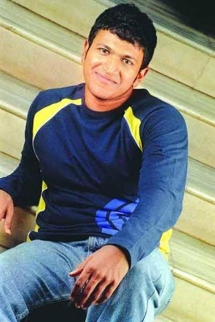 Actor Rajkumar Biography Puneet Rajkumar Biography /
