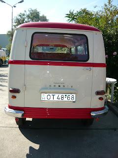 06 Ford Taunus Transit FK1000