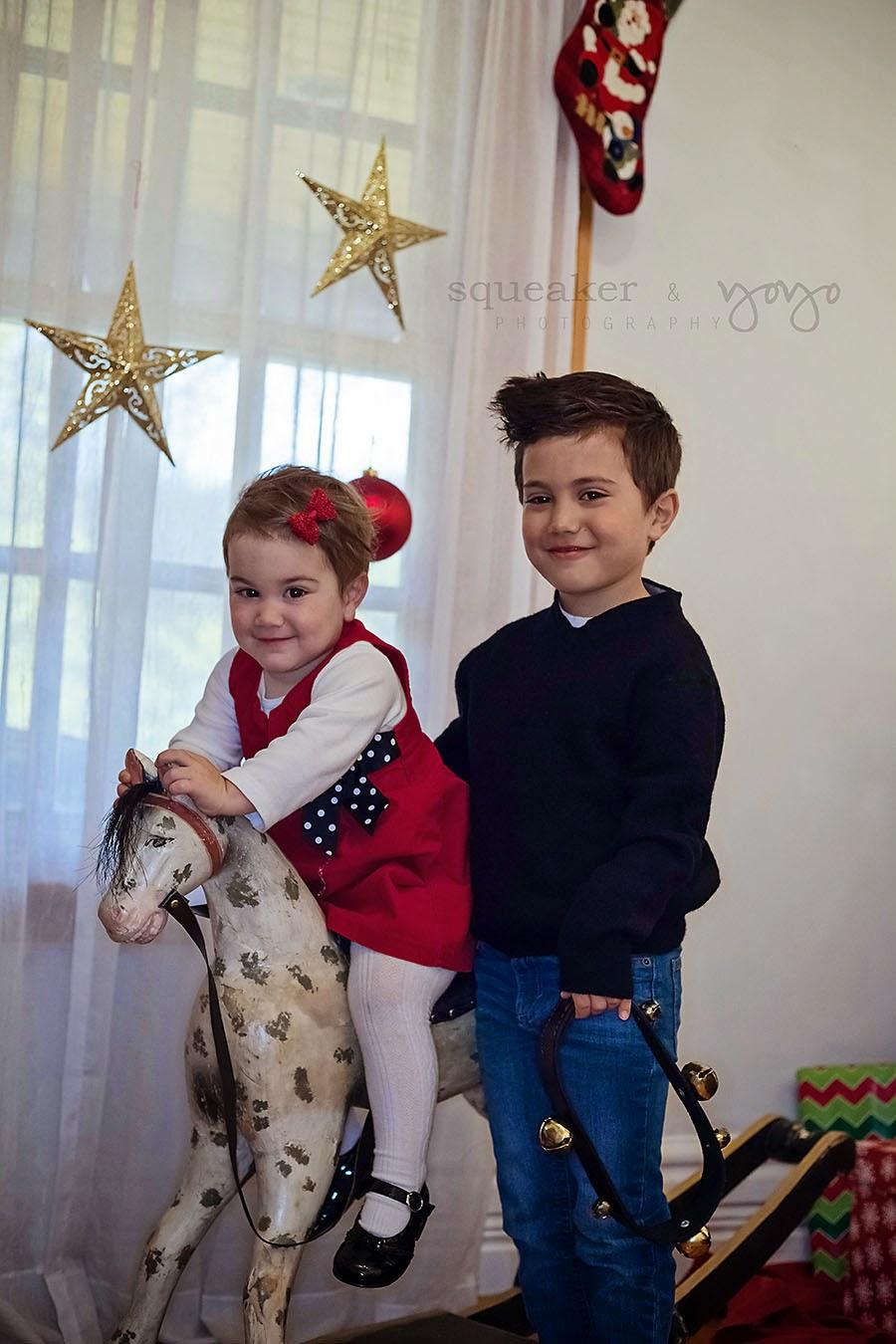 Private Santa Visit, Santa Experience, Ontario, Santa photos, meet Santa, Christmas Photos, Holiday Card Photos