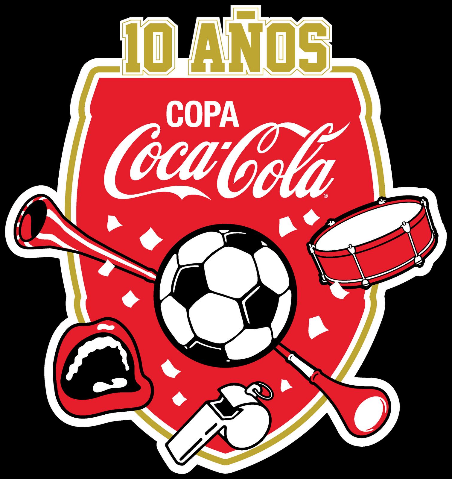 copa uruguaya coca cola La gran Copa Coca Cola