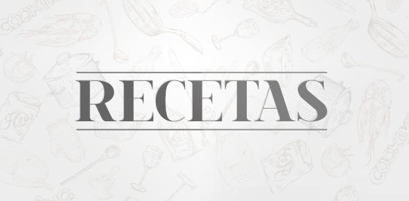 RECETAS EN GASTRORADIO