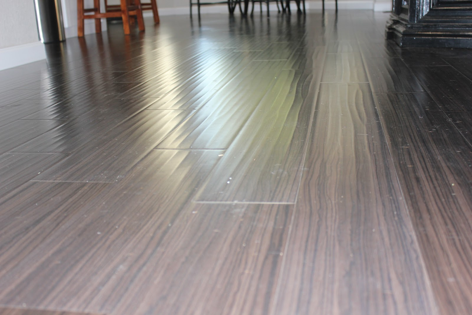 how to clean dark laminate floors bona mop