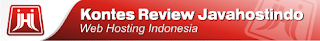 Javahostindo Web Hosting Indonesia