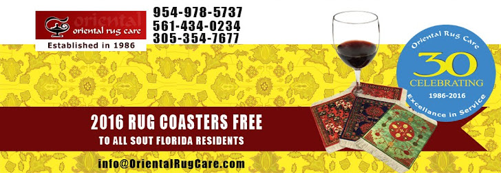oriental rug cleaning service Cooper City