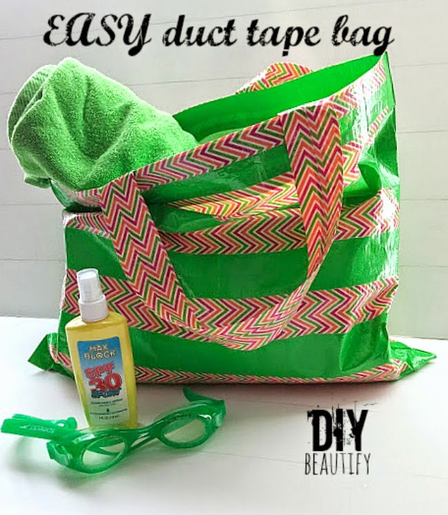 Beach Bag Waterproof Beach Bag Tutorial