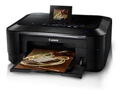 Canon Pixma Mg8270 Printer Driver
