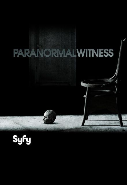 Assistir Paranormal Witness 4 Temporada Episódio 02 Legendado