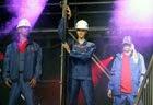 デュッセルドルフ国際労働安全機材・技術展