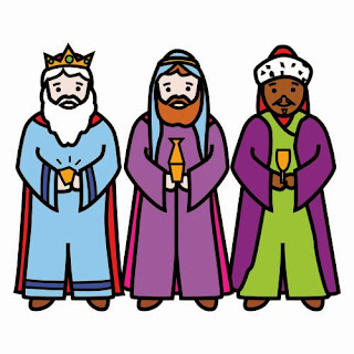 Dibujos Reyes Magos Para Colorear Amazing Dibujo De Los Reyes