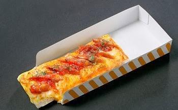 Zechs Molho de Tomate Pizza