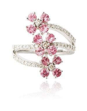 1 41 - Beautiful Ladies Rings