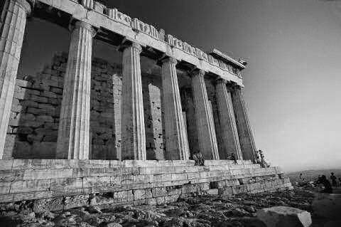 3 Faktor Lahirnya Filsafat di Yunani