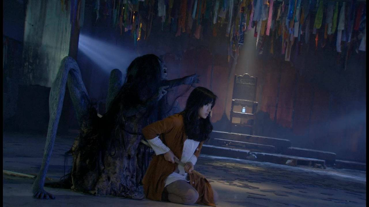 Sadako 3d: Updated News, Videos, Wiki and Photos - Topicsconnect.