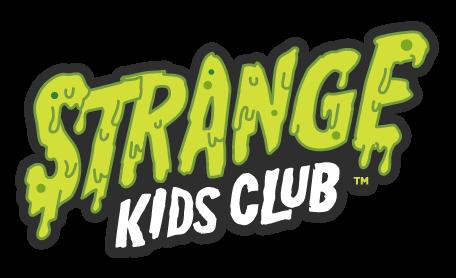 Strange Kids Club