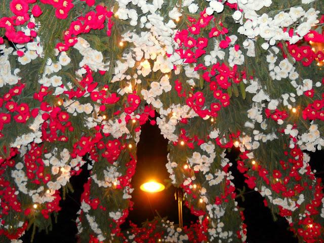 carzano festa fiori