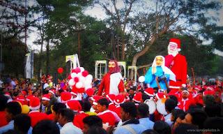 Buon Natale pictures Thrissur