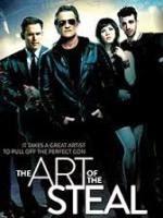 Nghệ Thuật Đạo Chích The Art of the Steal