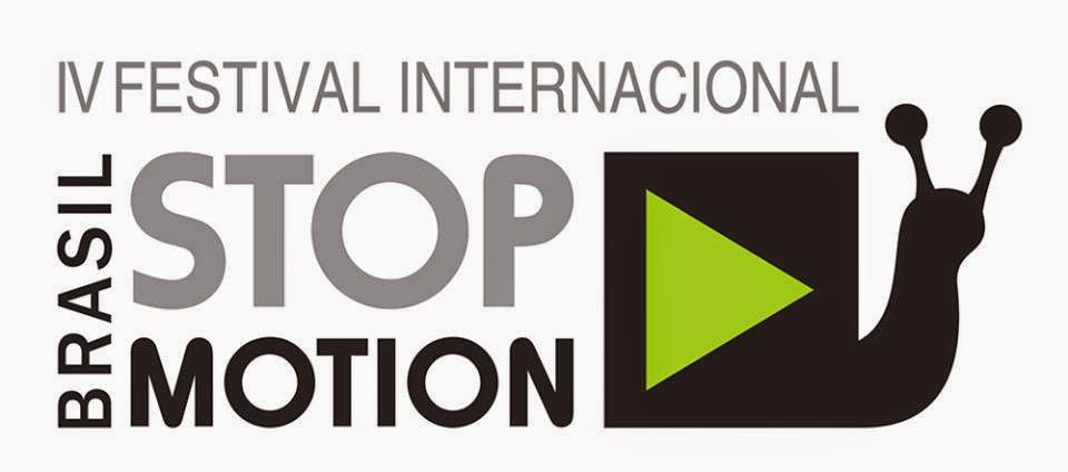 Festival Internacional Brasil Stop Motion