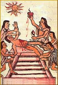 En qu crean los indios antes de la conquista de Amrica
